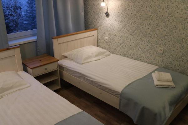 UMA KUUP Guest Apartment