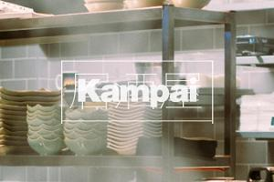 Ресторан Kampai
