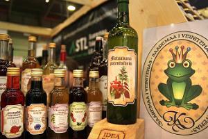 Ideafarmi talupood ja kohvik Kuningustel