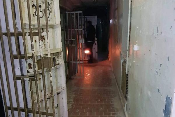 Laternatega Murru vanglasse ekskursioonile koos giidiga