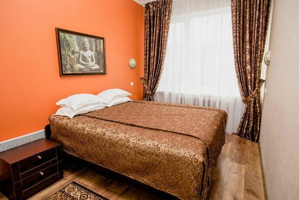 Hotell Starest