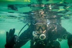 Niršanas klubs Barrakuuda (Barrakuuda Diving Club)