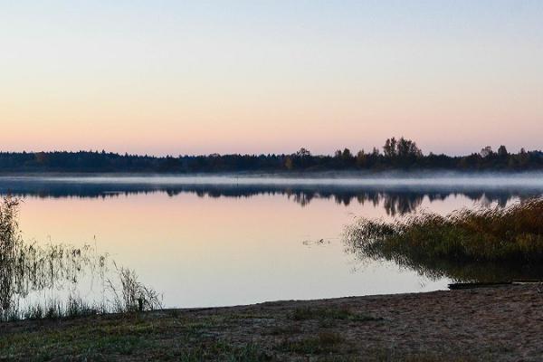 Lake Valgula
