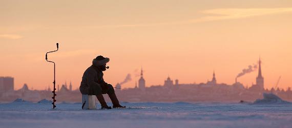 #visitestonia i Instagram – Vinterspecial