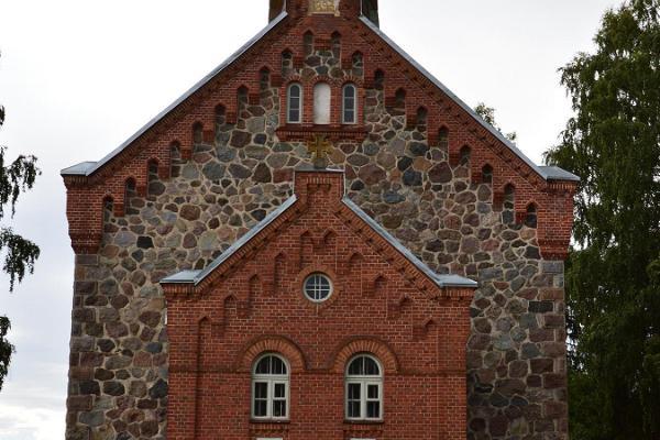 IELB Roosas Jēkaba baznīca