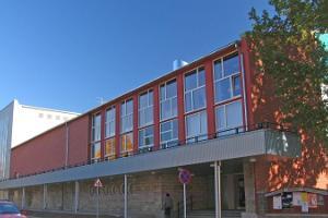 Kultūras nams Kannel