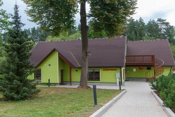 RMK Kiidjärve Visitor Centre
