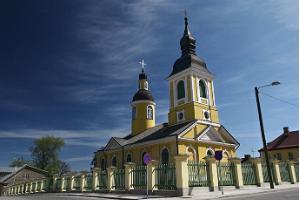 Võru Ekaterina kyrka