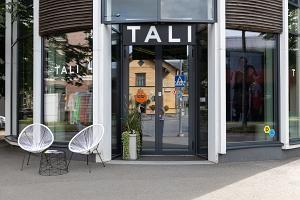 Estonian Design Shop Tali