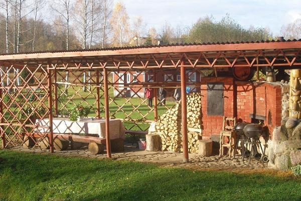 Lätte Tourist Farm