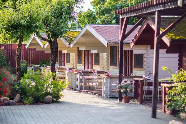 Gästehaus Aleksandri