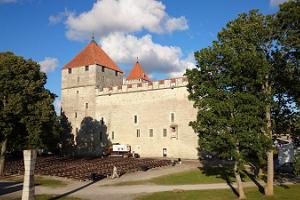 Rattatuur ümber Saaremaaa