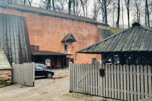 Tartu Püssirohukelder (Тартуский «Пороховой погреб»)