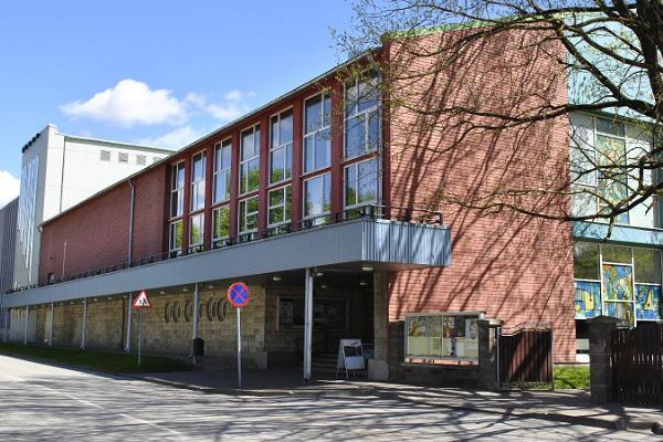Võru Kultuurimaja Kannel
