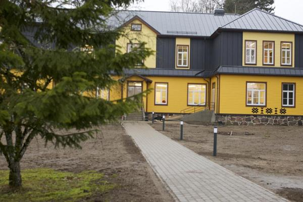Kalevipoegs museum