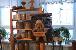 Käsitööpood Vestra EX