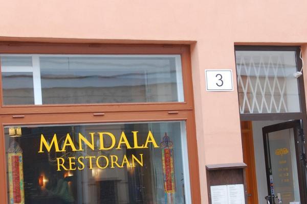 Ravintola Mandala