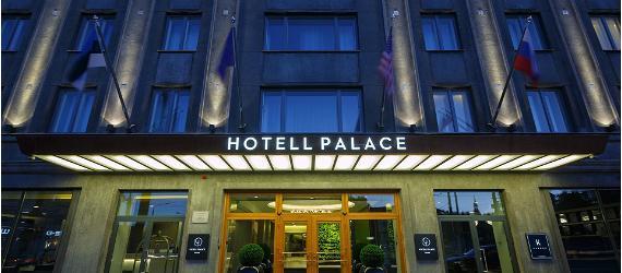 Estlands 10 bästa hotell enligt TripAdvisor 2020