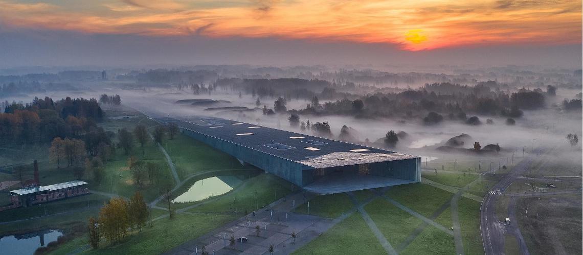 Eesti muuseumide pingerida Tripadvisoris