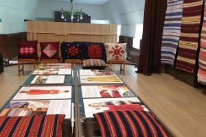 Музей домашнего творчества в Хеймтали
