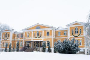 Kuremaa slott och park