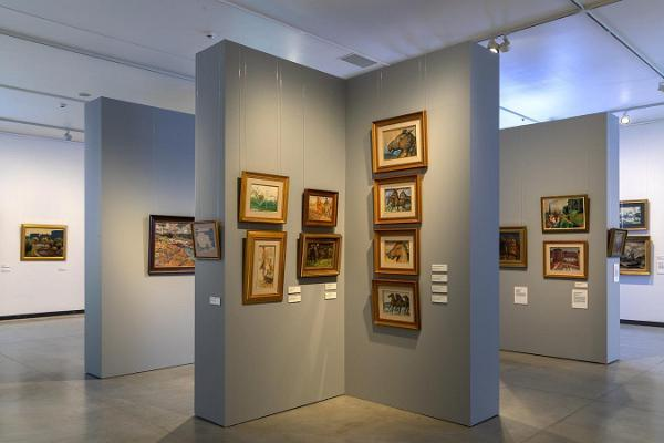Gallery of the Estonian National Museum