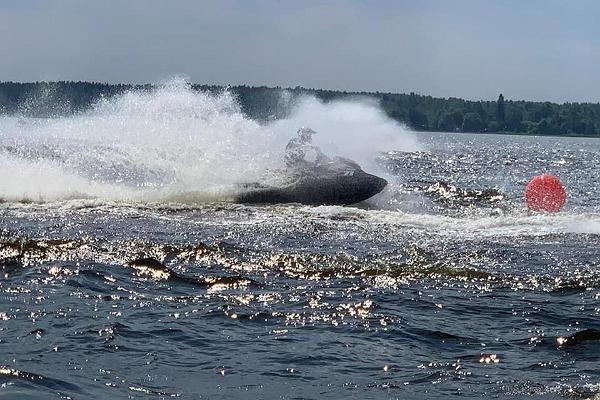 Motorboat cruises in the Gulf of Finland!