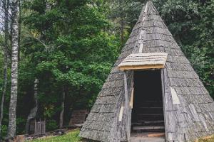 Paganamaa Raadi vaatetorn