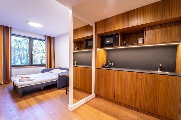 Hestia Hotel Kentmanni