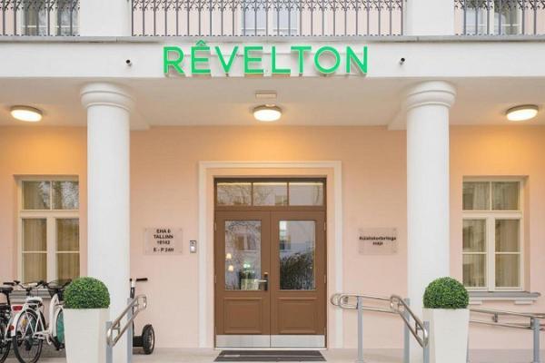 Revelton Suites loma-asunnot