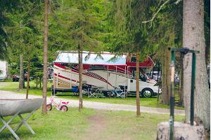 Taevaskoja Salamaa Camping