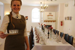 Viinavabriku kohvik-restoran
