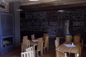 Vapramäe Pub Vana Jäär (Old Aries)