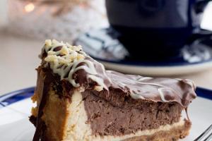 Kakkukauppa Mandel