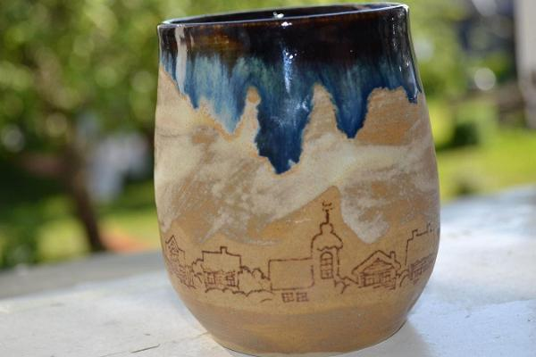 Peipusa reģiona mākslas un amatniecības veikals