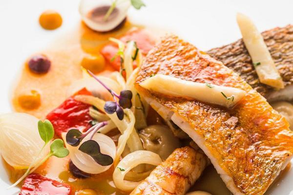 Horisont Restaurang & Bar