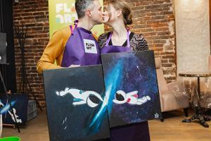 Flash Art - Tallinns första konstfester!