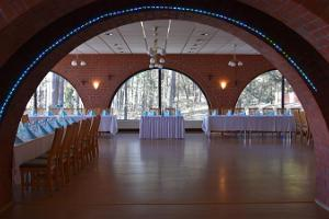 Villa Andropoff restoran