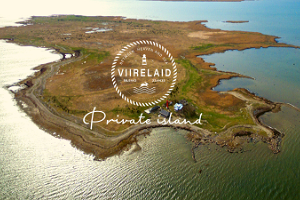 Viirelaid island holiday resort