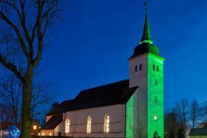 Johanneskyrkan i Viljandi