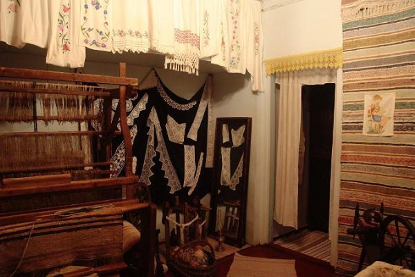 Varnja Elava Ajaloo muuseum