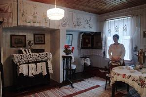 Museum of Living History in Varnja