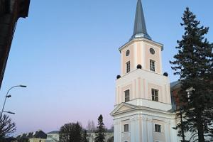 Valga Jaani kirik