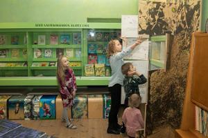 Estonian Children