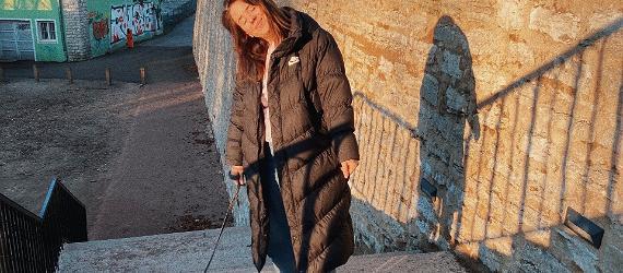 Jennifer Cohen, Visit Estonia, Puhka Eestis