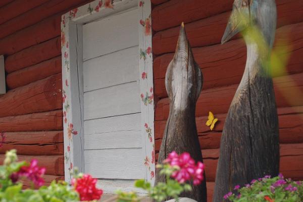 Ferienhaus Künda