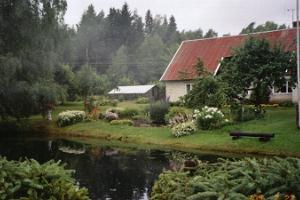Rohtlätte turistgård