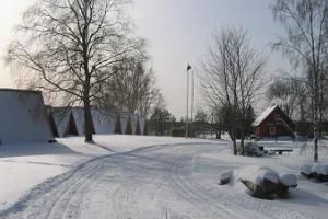 Kirikumäe matkamaja ja kämpingud