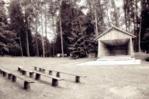 Roosu talu lauluväljak