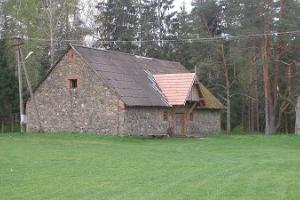 Roosu lauku mājas